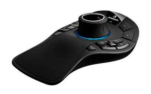 mouse-3d-autocad