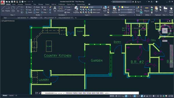 Programa Para Hacer Planos 2021 Arquitectura