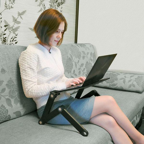 mesa para portatiles